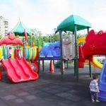 【台北・大安区】子供の遊び場スポット大安森林公園のキッズパークをレポート!